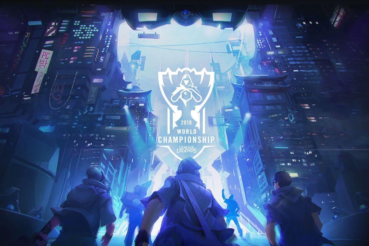 League Of Legends World Championship 2018 Interviews Scheduleore