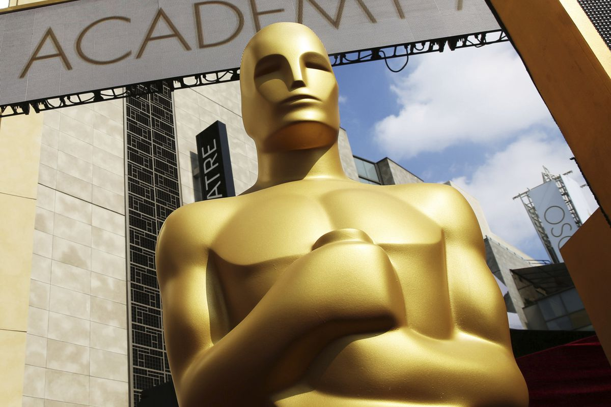 The Academy of Motion Picture Arts and Sciences said Monday that the 93rd Academy Awards will now be held April 25, 2021, eight weeks later than originally planned.