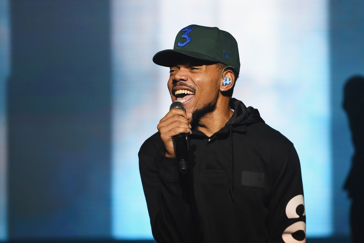 Chance The Rapper To Headline Spotify's RapCaviar Live In Brooklyn In Partnership With Live Nation Urban And Verizon
