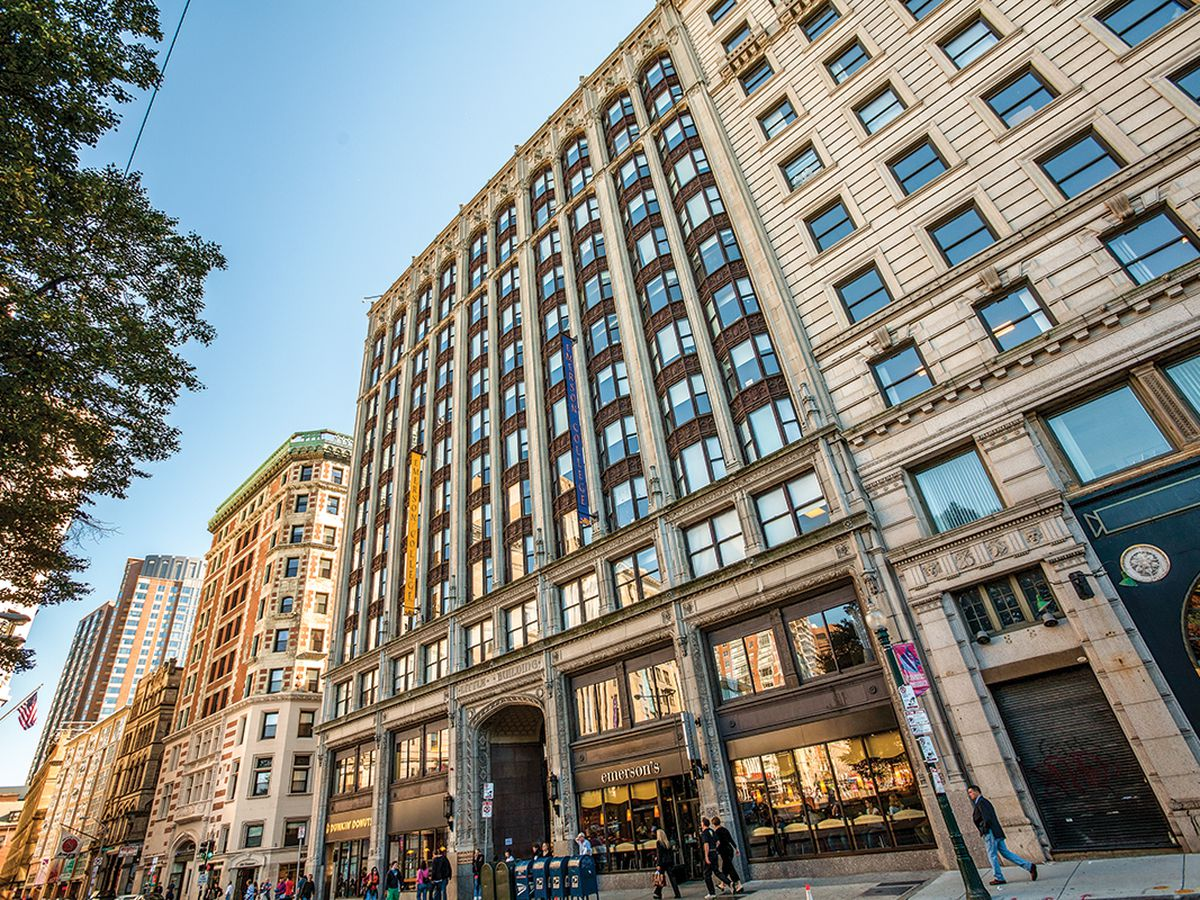 the five trends dominating boston real estate right now curbed