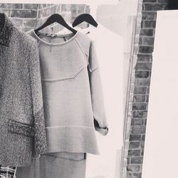 """<b><a href=""""http://instagram.com/violalovely"""">@violalovely</a></b>: Lisa Cancelli's celebrated boutiques from Boston to Concord show off their newest stock and give viewers a little taste of her perfectly curated style. [<a href=""""http://instagram.com/p/lQ"""