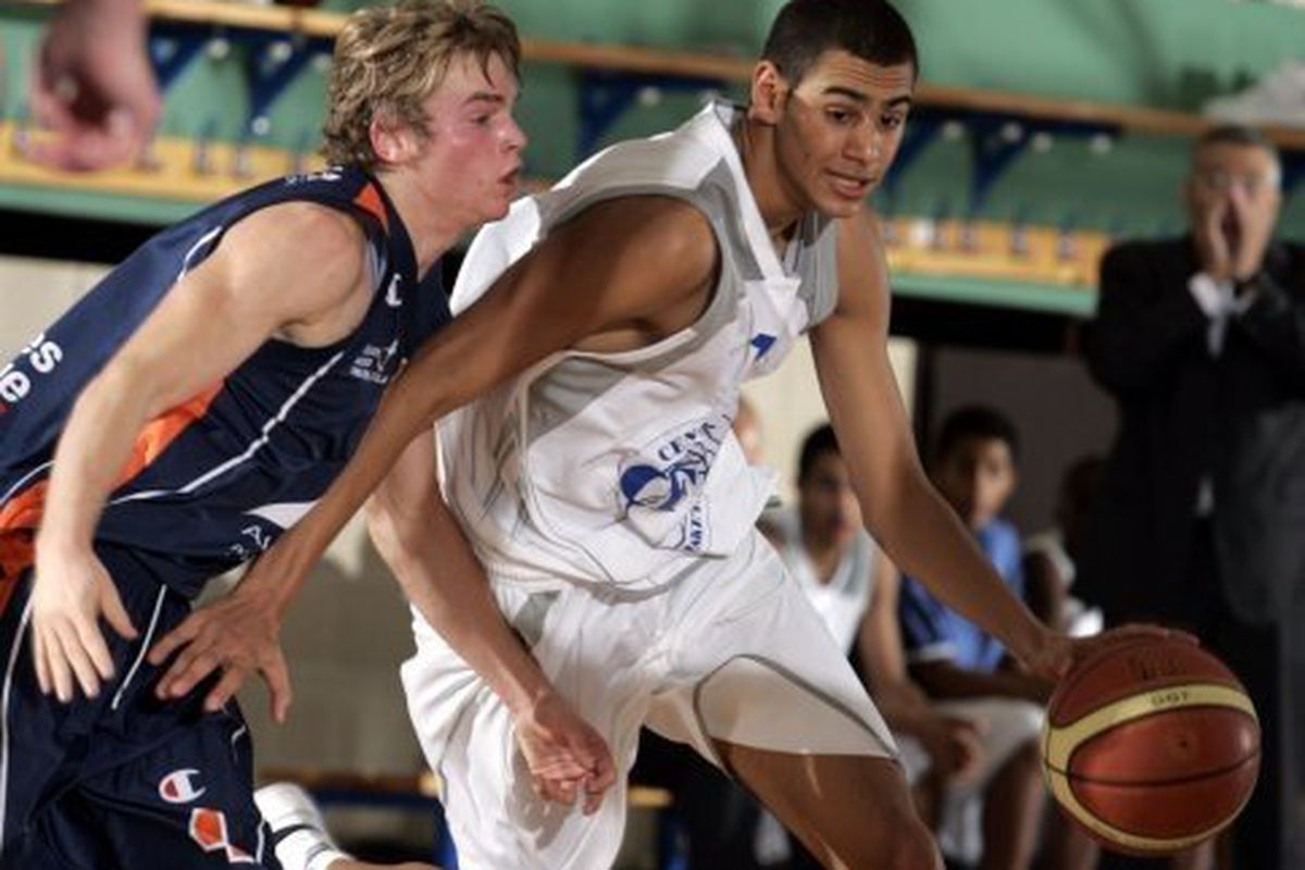 Mathis Keita will  bring excellent athleticism and versatility to the table during his time at Gonzaga.