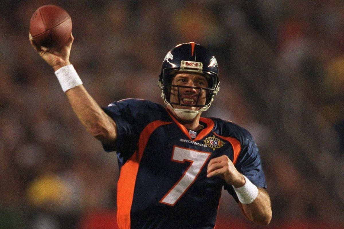 John Elway Is The Best Ever Nfl Player From Stanford Rule Of Tree