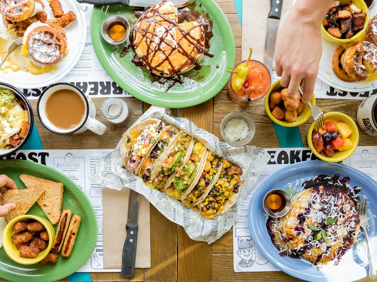 Where To Eat Brunch In Chicago Right Now, January 2018