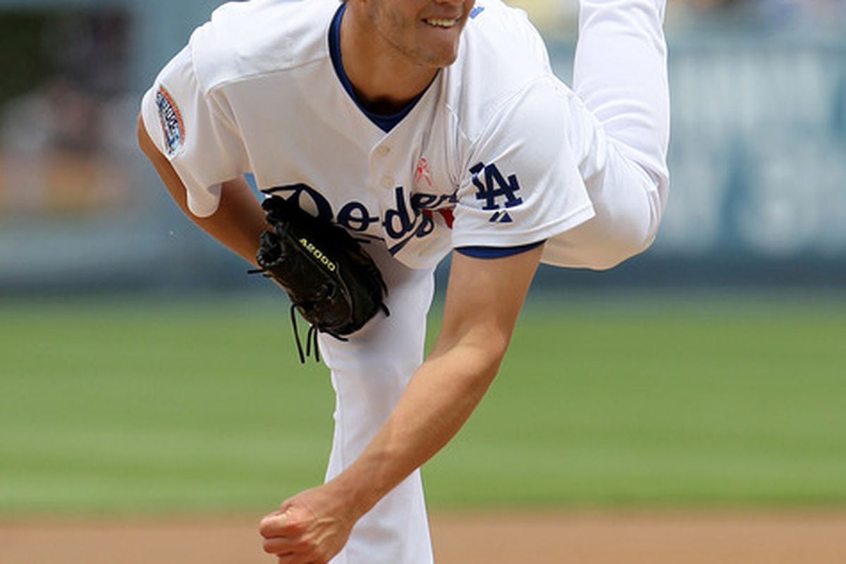 The left-handed Dodgers to strikeout 200 or more batters in a season in the 127-year history of the franchise: Nap Rucker, Sandy Koufax, Fernando Valenzuela, and Clayton Kershaw.