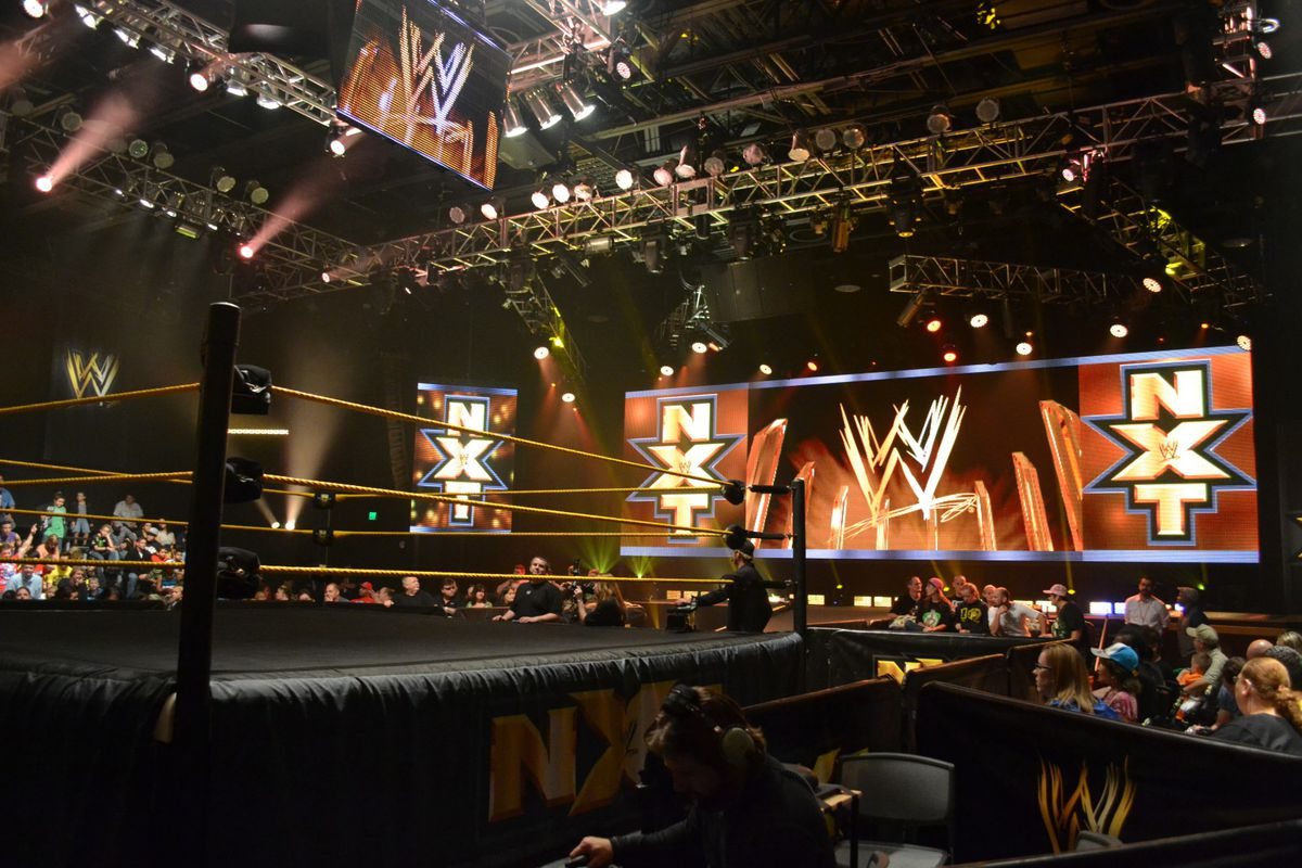 Full Spoilers From Nxt S September Tapings At Full Sail