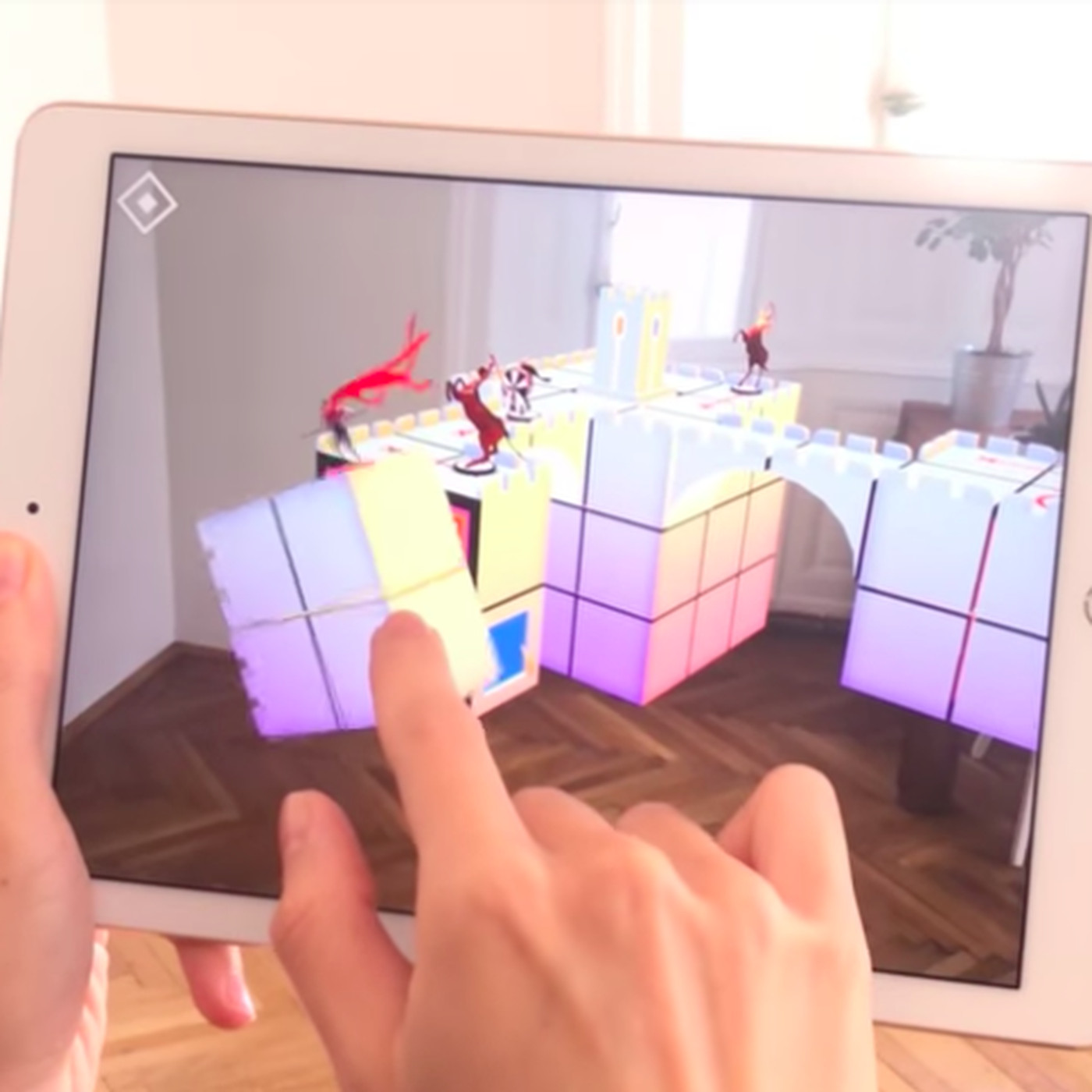 9 cool AR apps you should download to try out iOS 11's ARKit