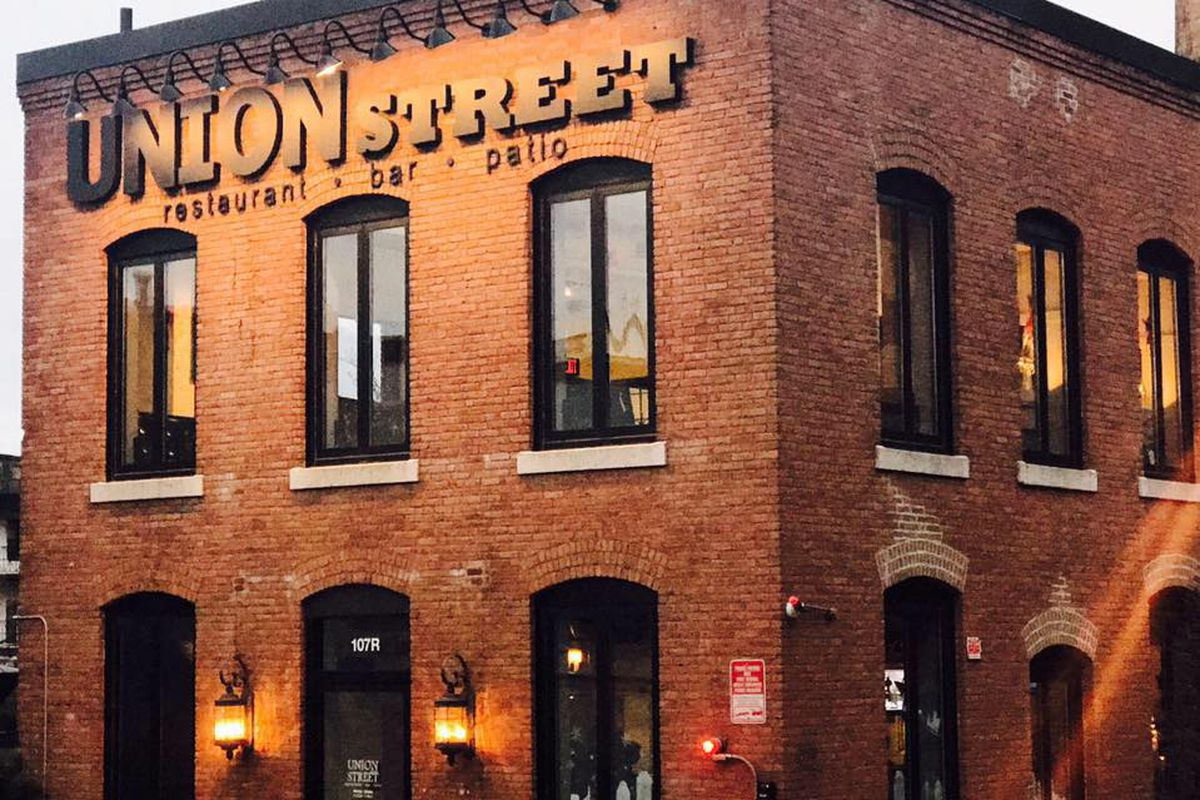 newton s union street restaurant has closed but will reopen soon