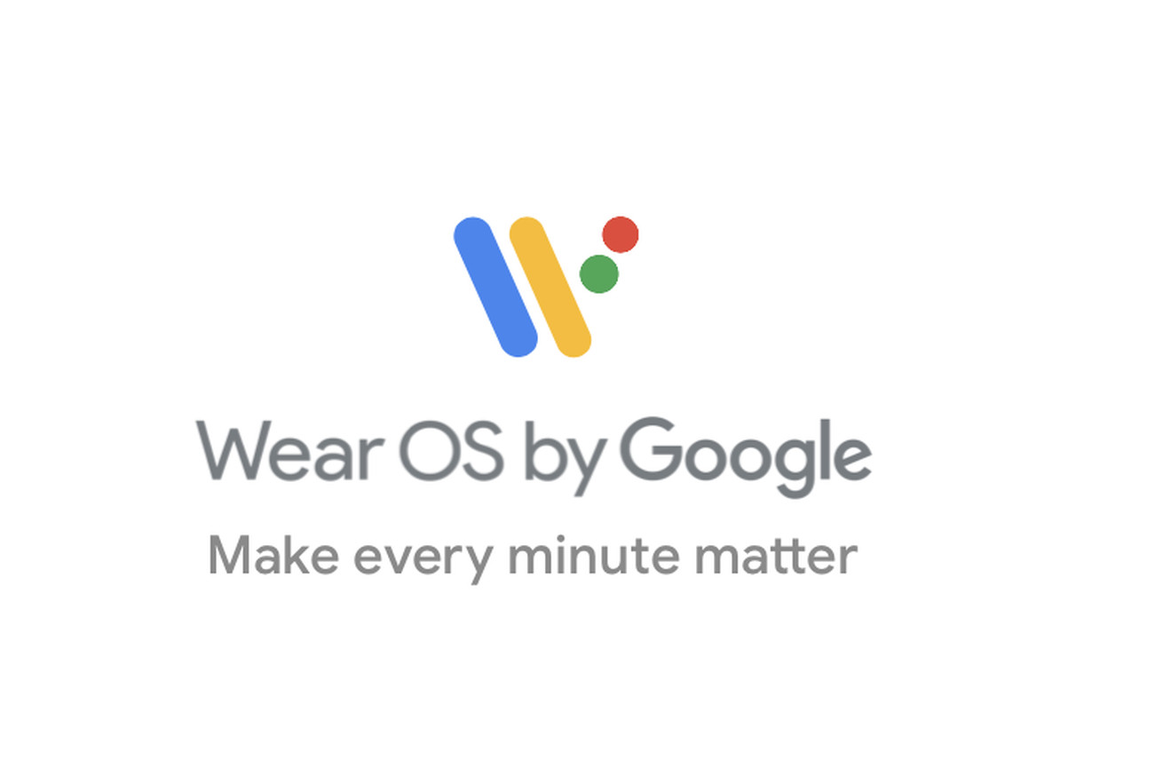google just changed the name of android wear to wear os