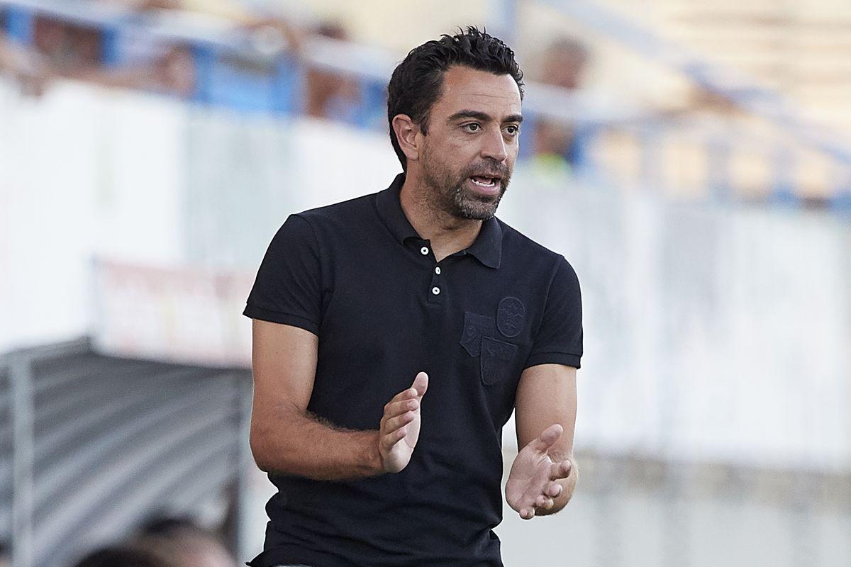 Xavi wins first title as Al Sadd coach