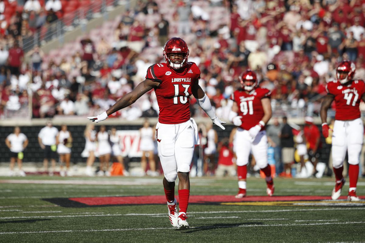The Cardinal Countdown: 13 Days Until Kickoff