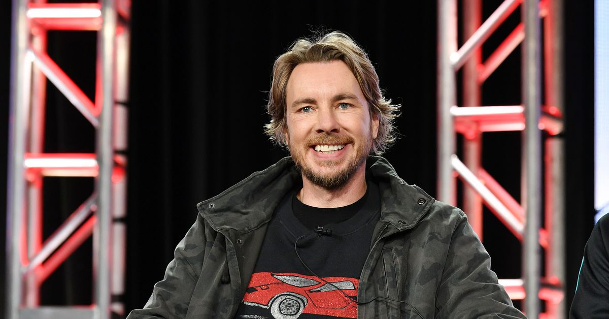 Dax Shepard's Armchair Expert podcast is going exclusive to Spotify