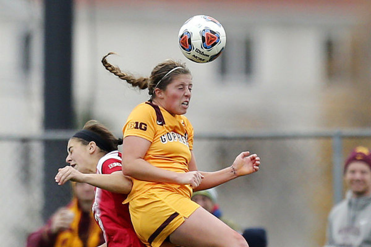 Gopher Sports: Weekend Recap - The Daily Gopher