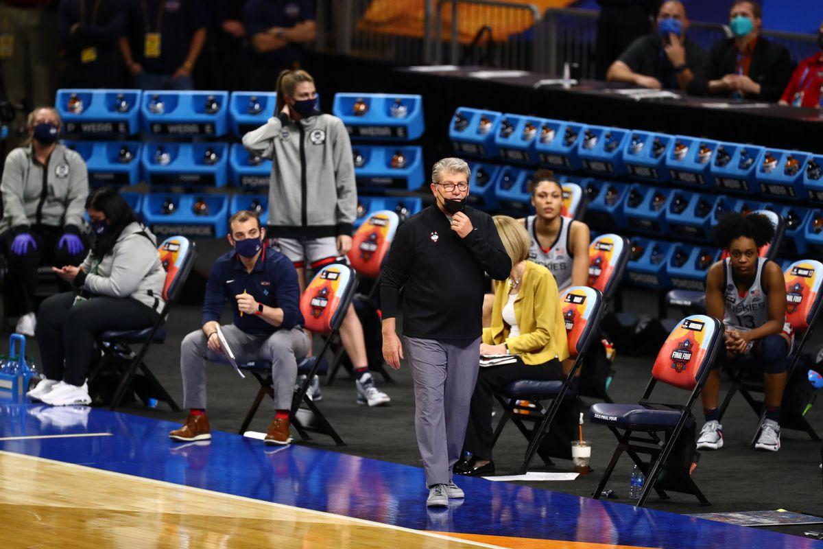 NCAA Women's Basketball Tournament - Final Four - Semifinal2