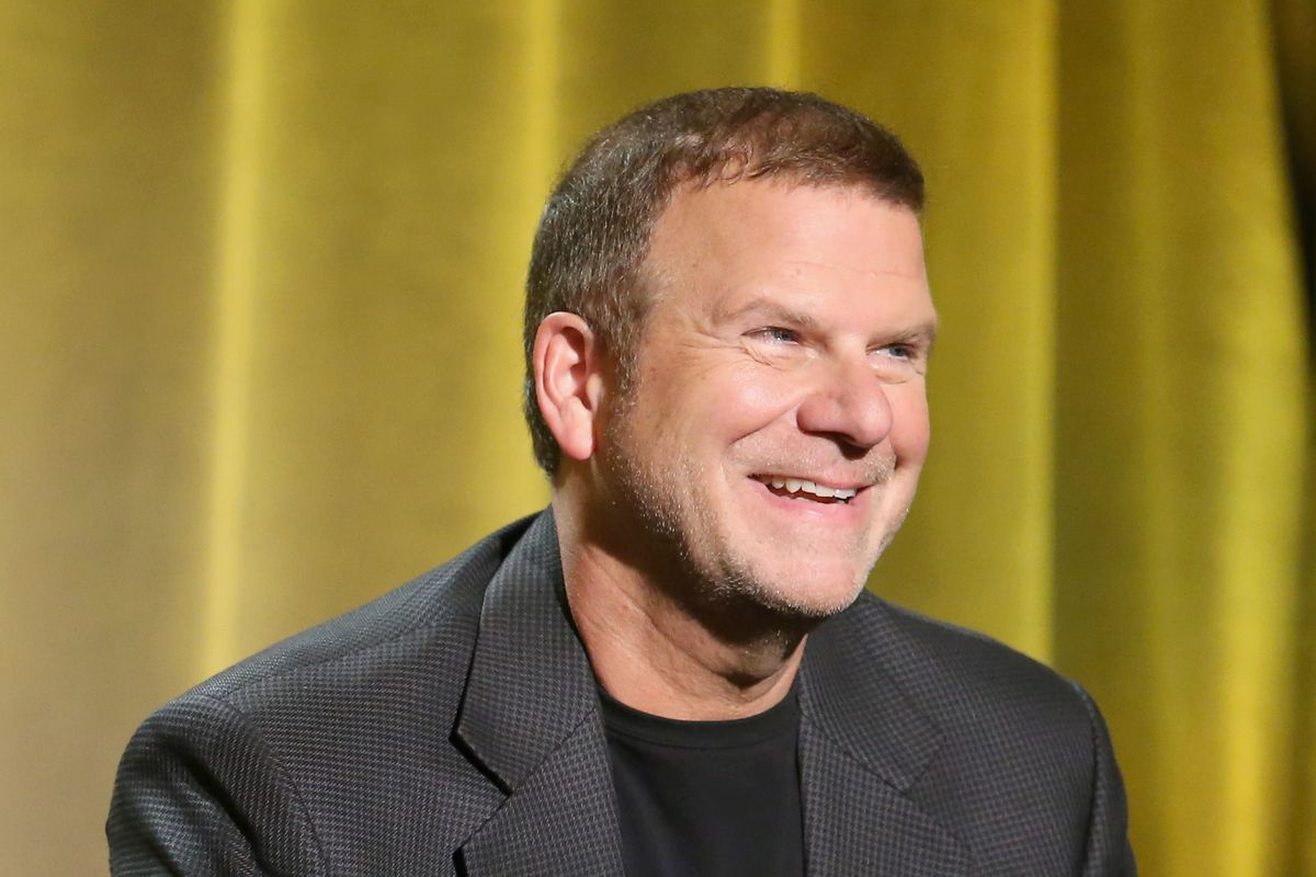Rockets get Billion Dollar Buyer: Tilman Fertitta buys team from Les Alexander