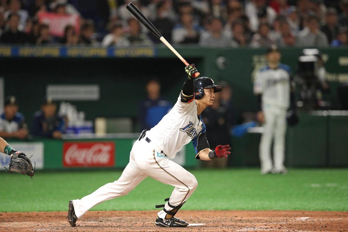 MLB: Spring Training-Oakland Athletics at Yomiuri Giants