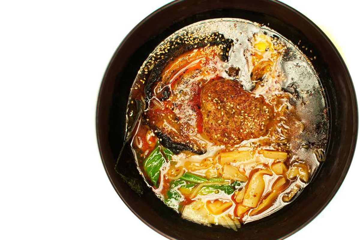 Ramen is coming to St. Paul