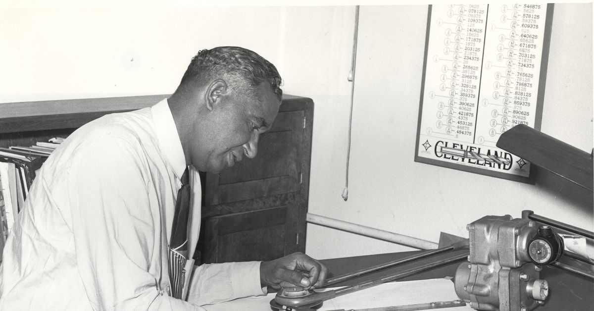 How an unsung black inventor saved lives as 'The King of Cool'