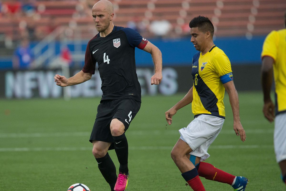 No need to soft-pedal against a team that the U.S. already beat a few weeks back.