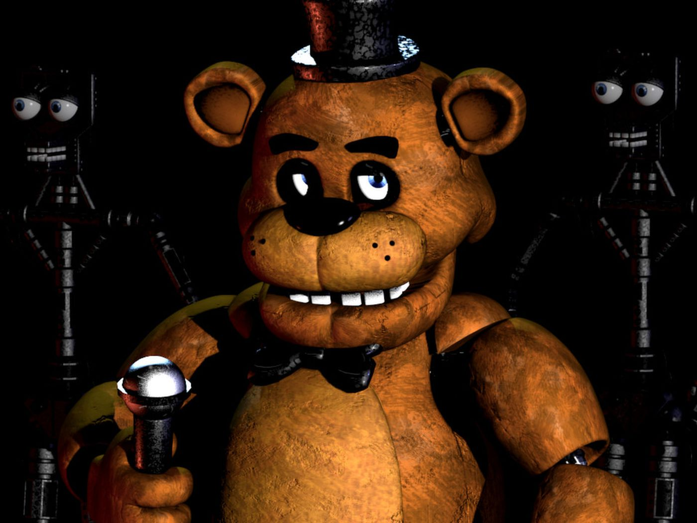 Harry Potter director to helm Five Nights at Freddy's movie - Polygon