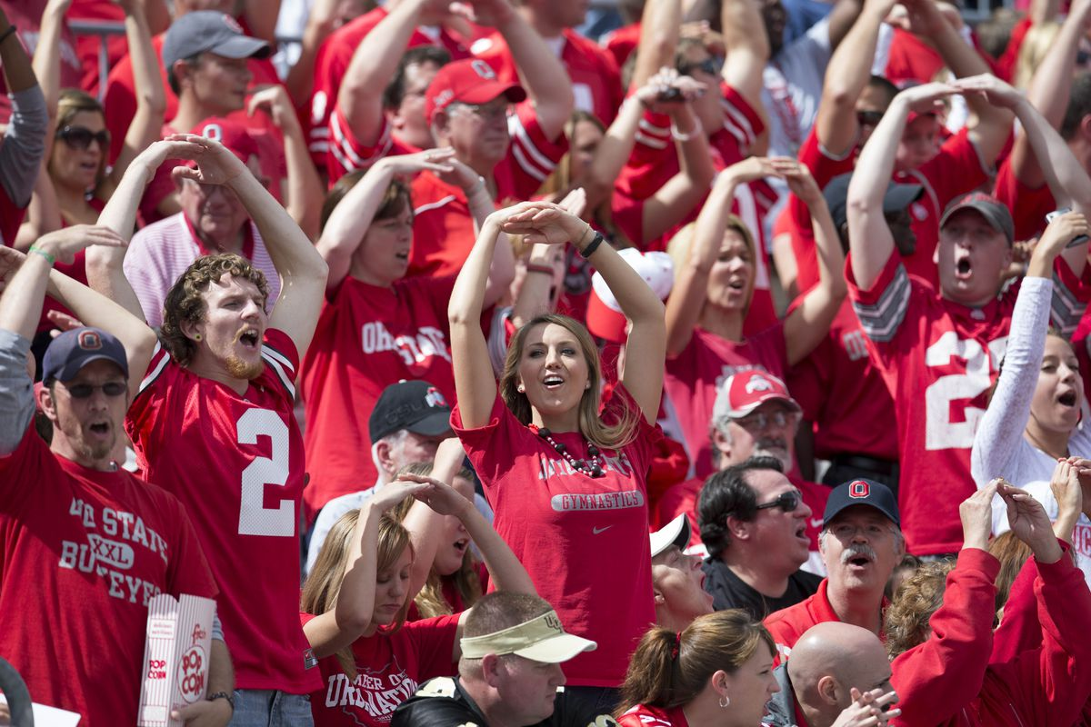 What makes us tick as Ohio State fans?