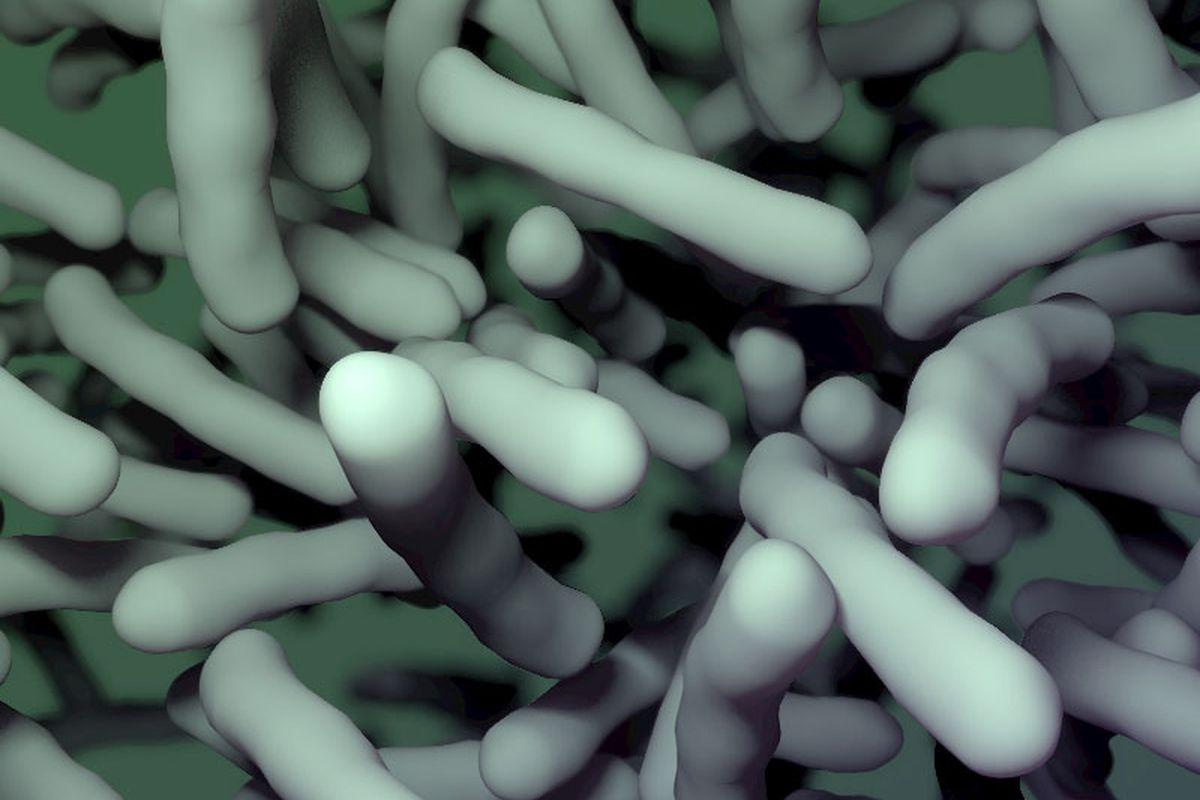 Mutations that make bacteria resistant to antibiotics might