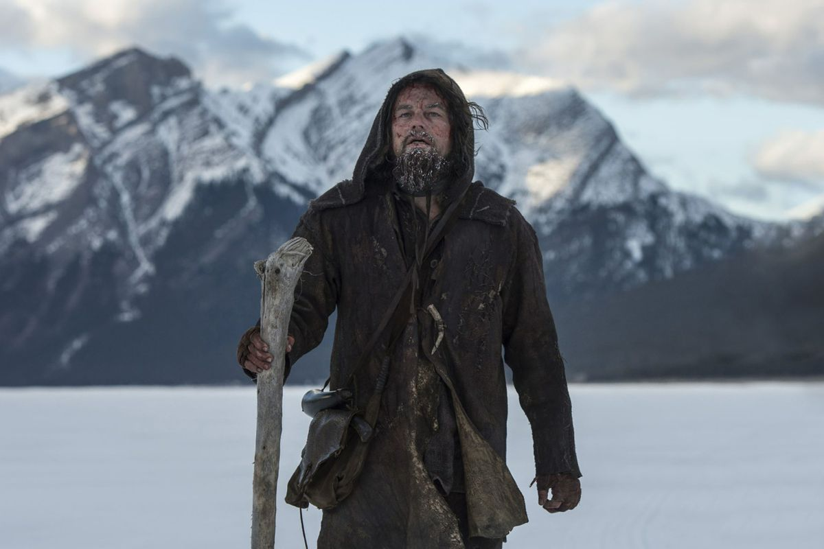 Leonardo DiCaprio pushed himself to the limit to make The Revenant.