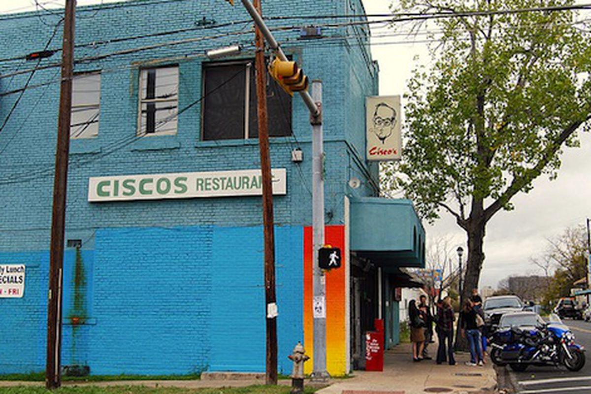 Cisco's.