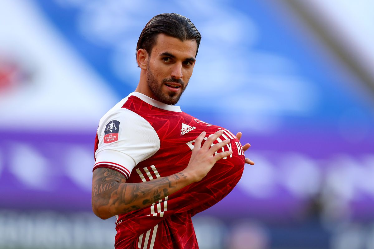 Report: Agreement Signed Between Arsenal and Real Madrid For Dani Ceballos - Managing Madrid