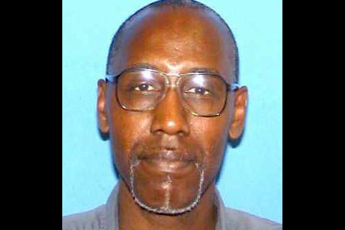 Michael Sewell reported missing from Woodlawn: police