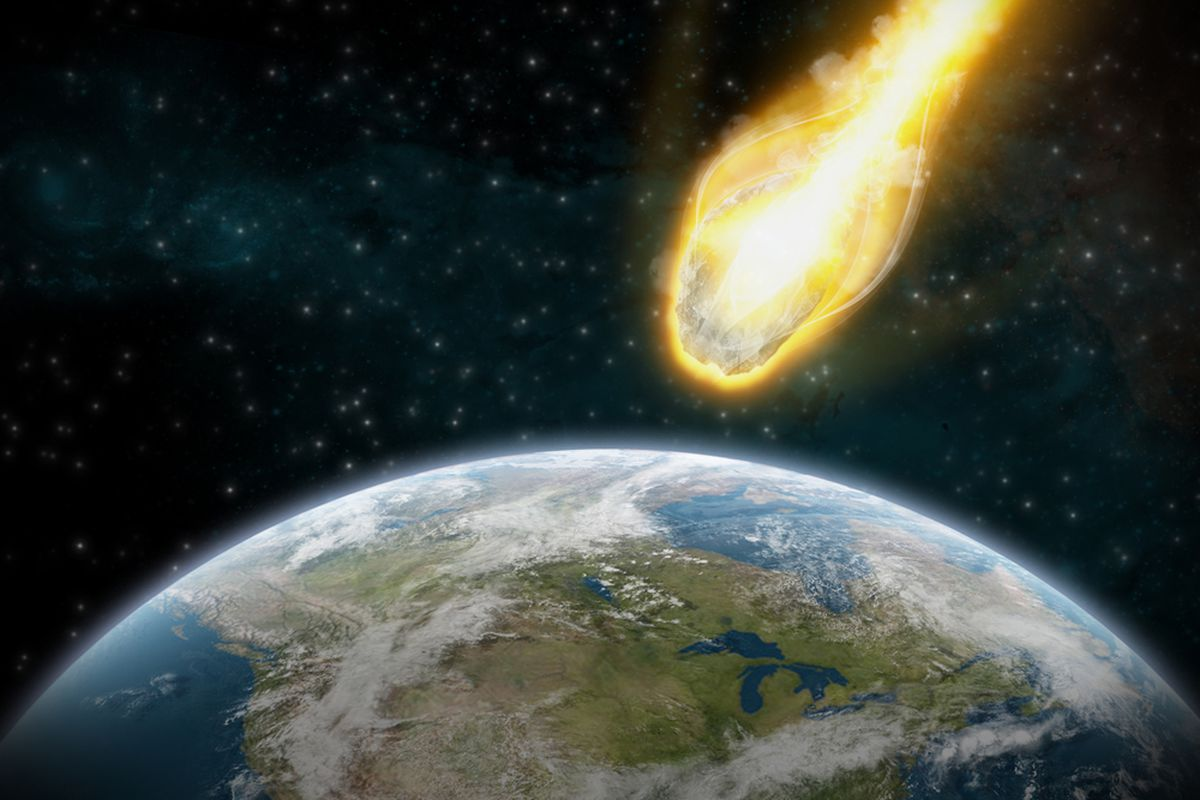 Even an asteroid can't take away the 2009 Big Ten championship.