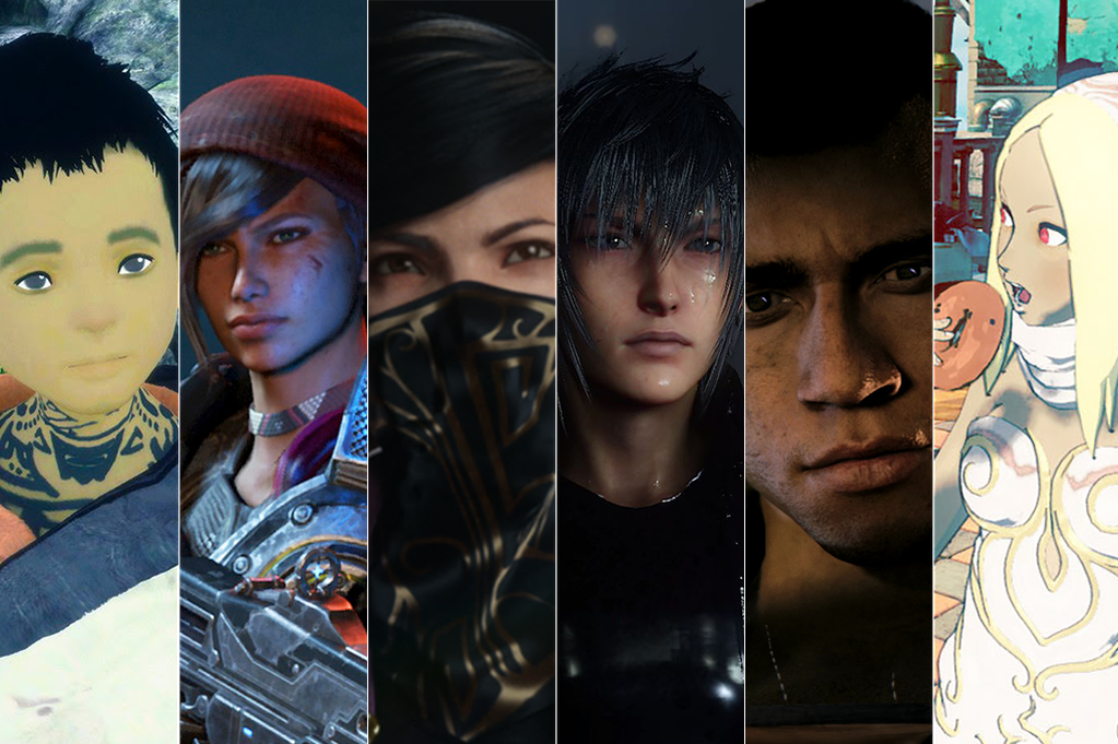 The 30 games we can't wait to play this holiday season | The Verge