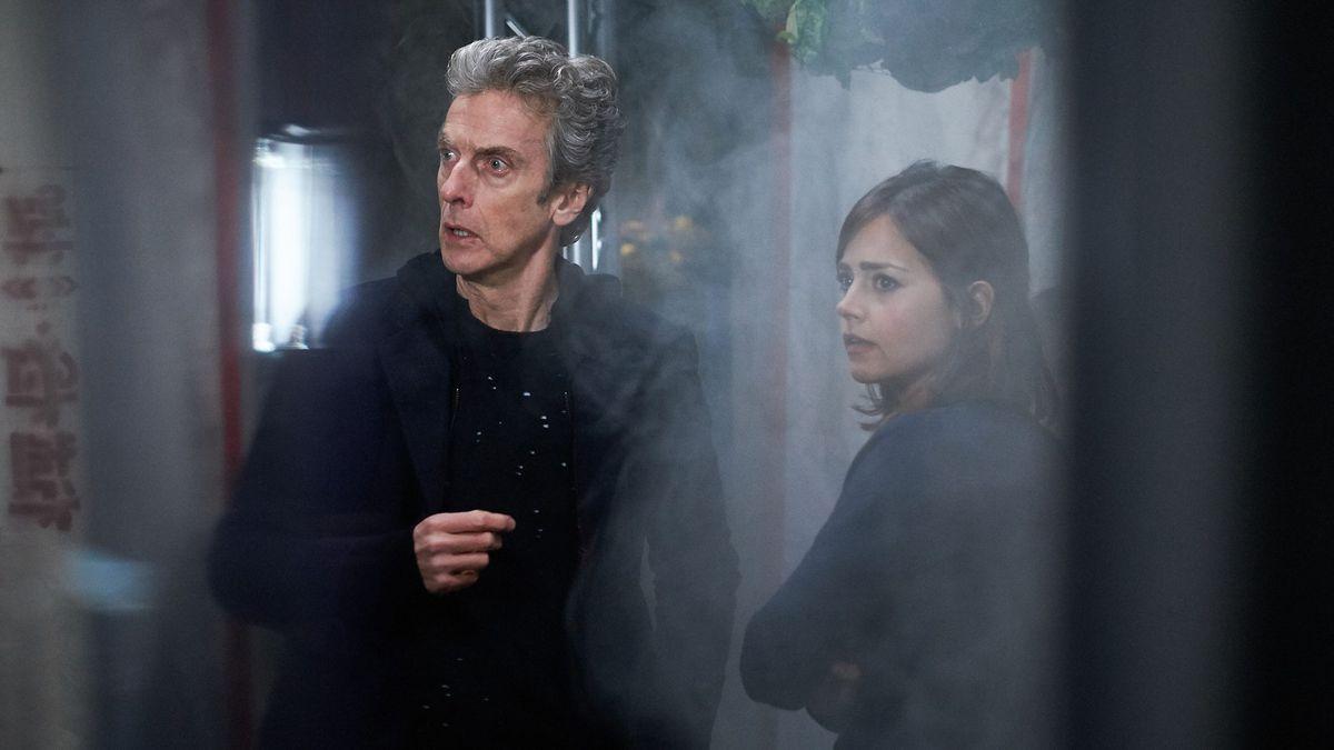no sense, Doctor Who