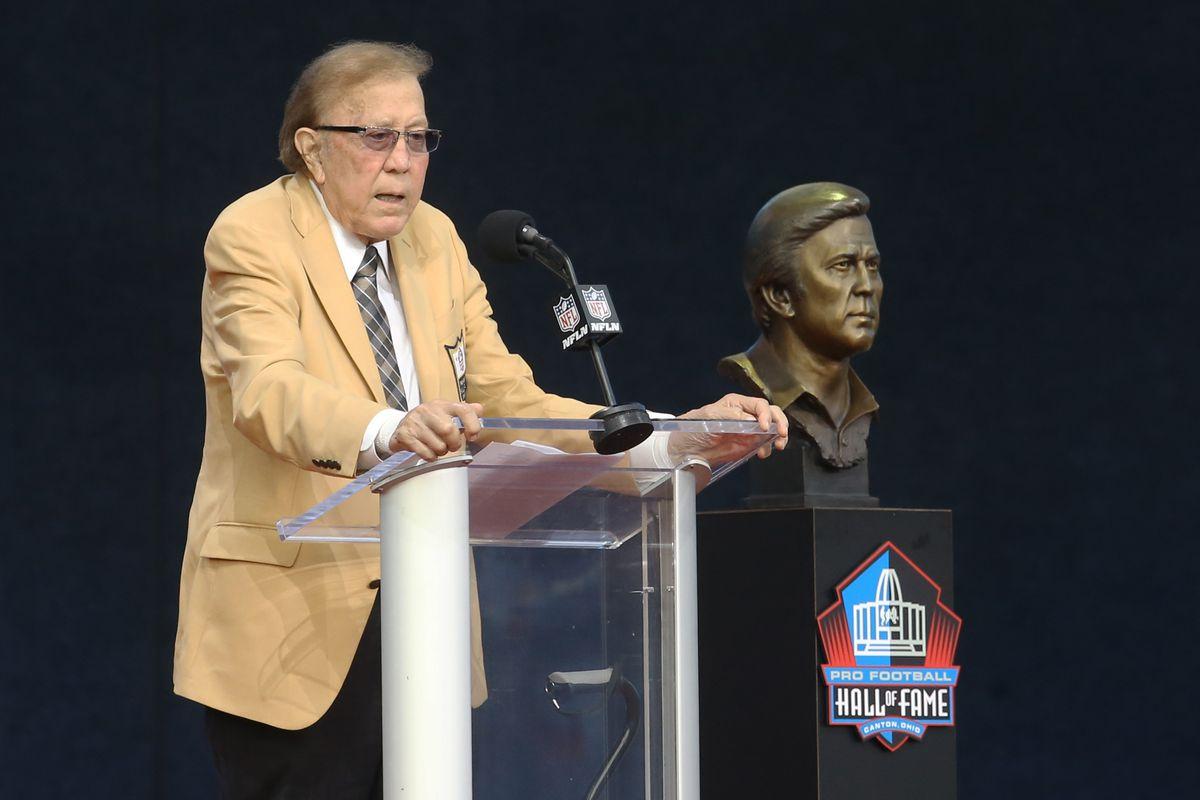NFL: Hall of Fame 2021 Enshrinement