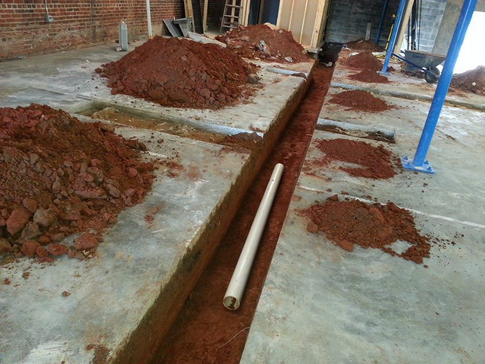 RCB Construction