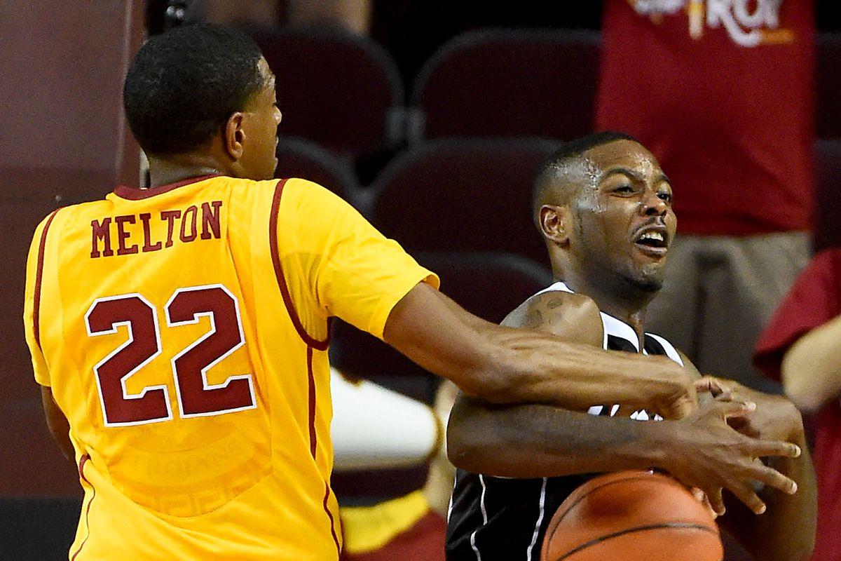 NCAA Basketball: Nebraska Omaha at Southern California