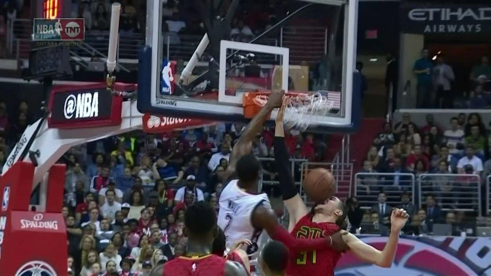 Poster Dunk Victims Like Mike Muscala Are The Real Heroes
