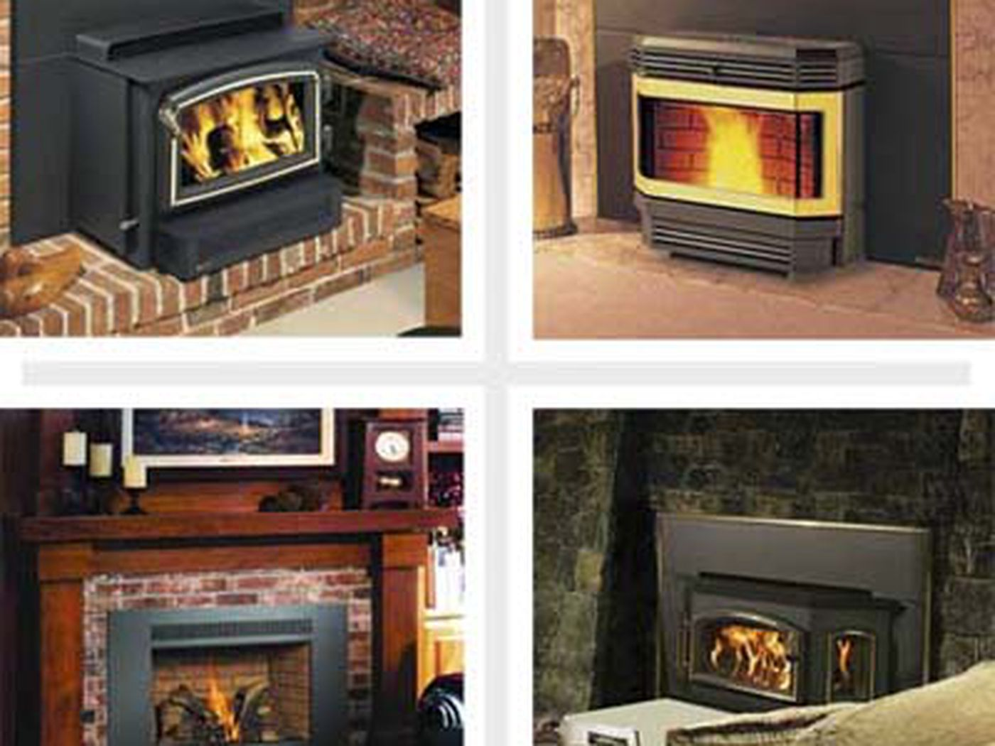 Fireplace Inserts Upgrade Costs And Best Models This Old House