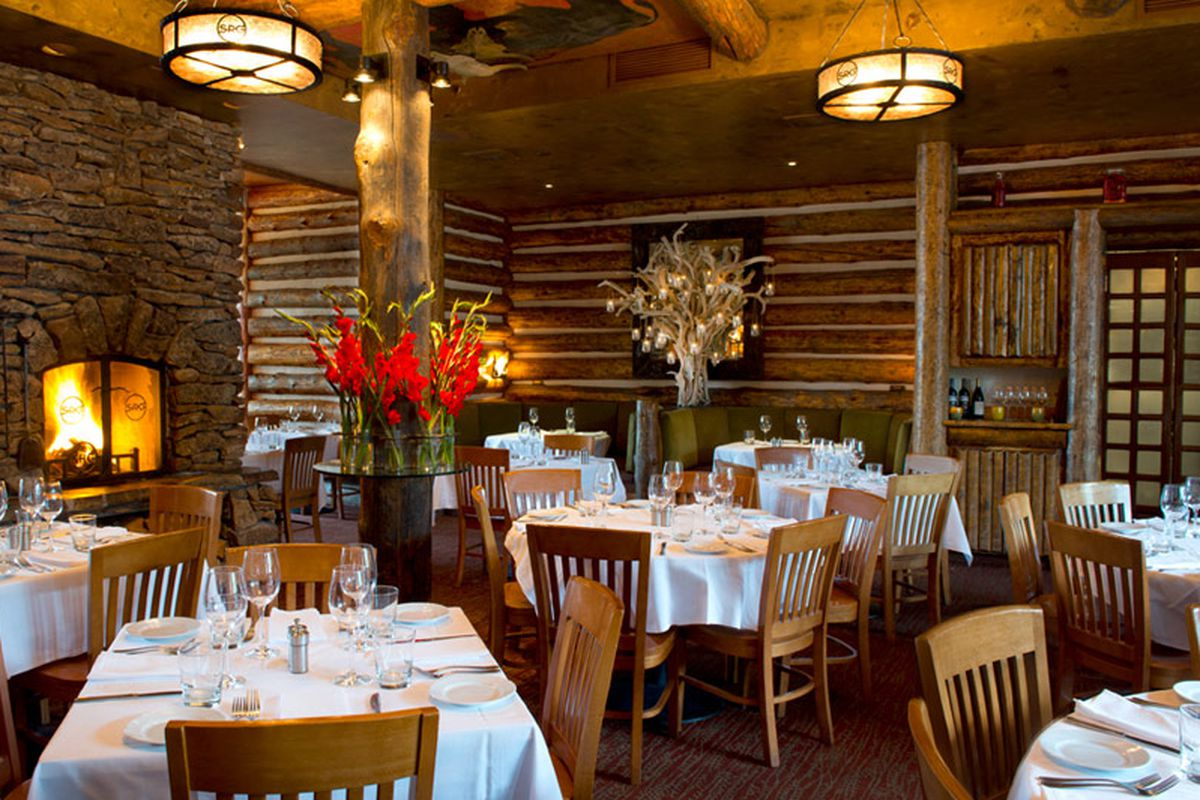 18 Hot Spots For Eating And Drinking In Jackson Hole Eater