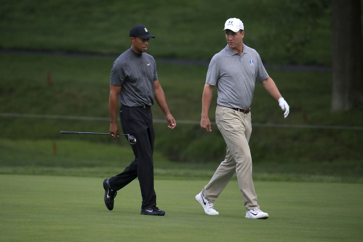 The Memorial Tournament Presented By Nationwide - Preview Day 3