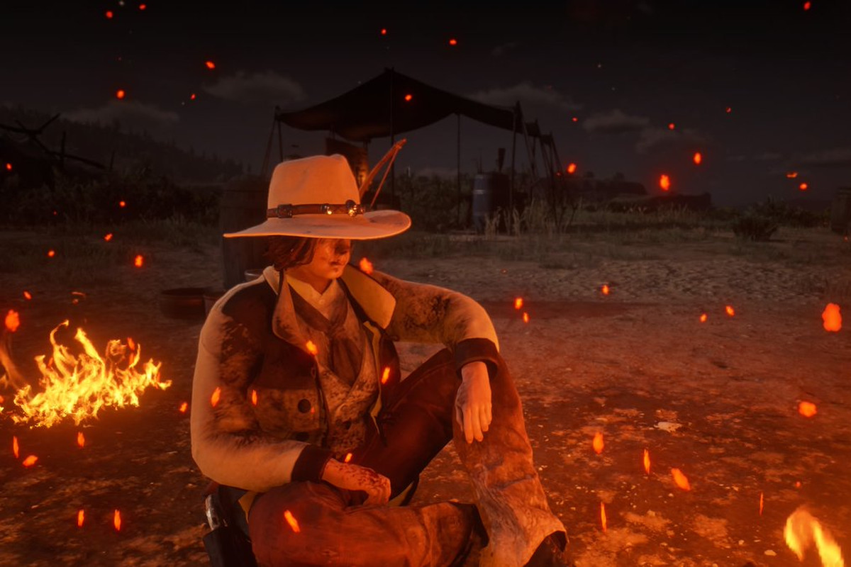 Red Dead Online's latest patch didn't solve the game's ...