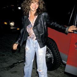 Jennifer Grey, 1989