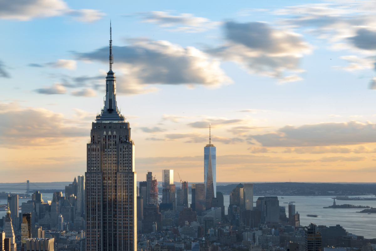 How To Tour The Empire State Building And Other Nyc Observation Decks New