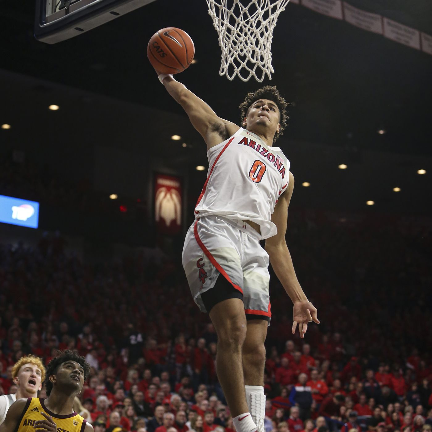 Potential 2020 Nba Draft Targets For The Spurs Josh Green