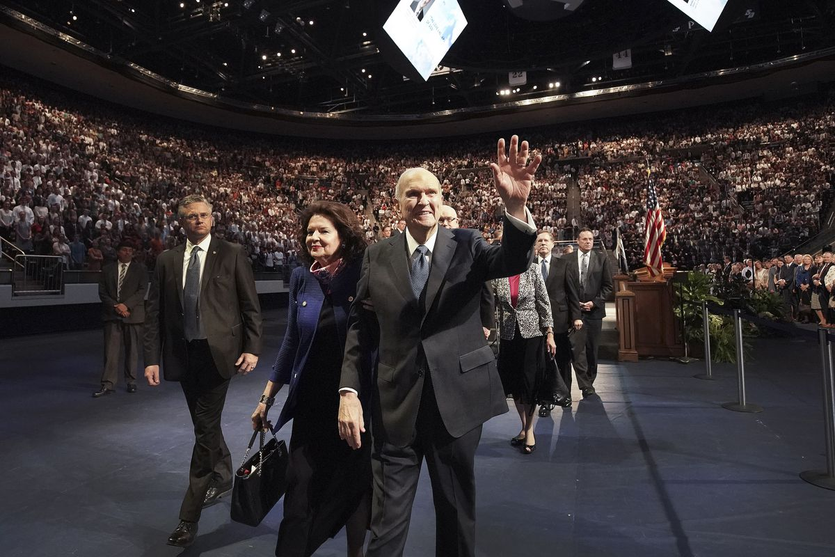 President Nelson traveling to Southeast Asia