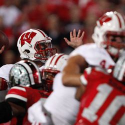 Joel Stave action pic.