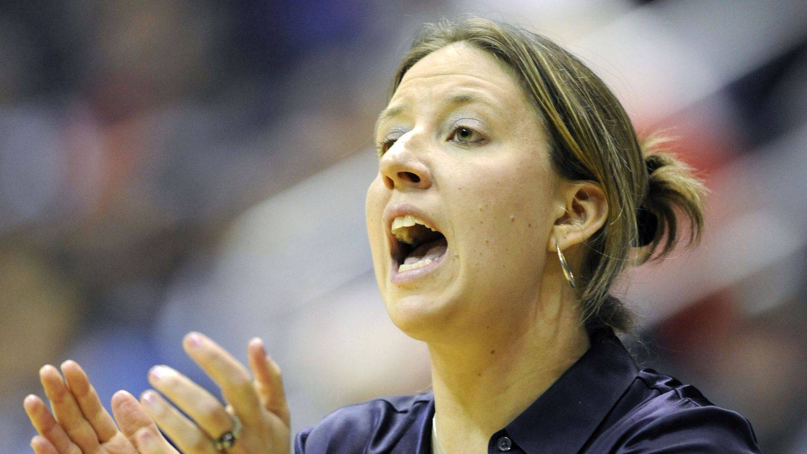 Cal Women's Basketball: Lindsay Gottlieb Pac-12 Coach of Year, Players Win Honors - California ...