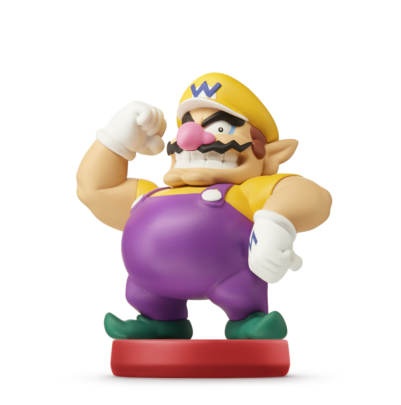 daisy waluigi and glow in the dark boo amiibo among new