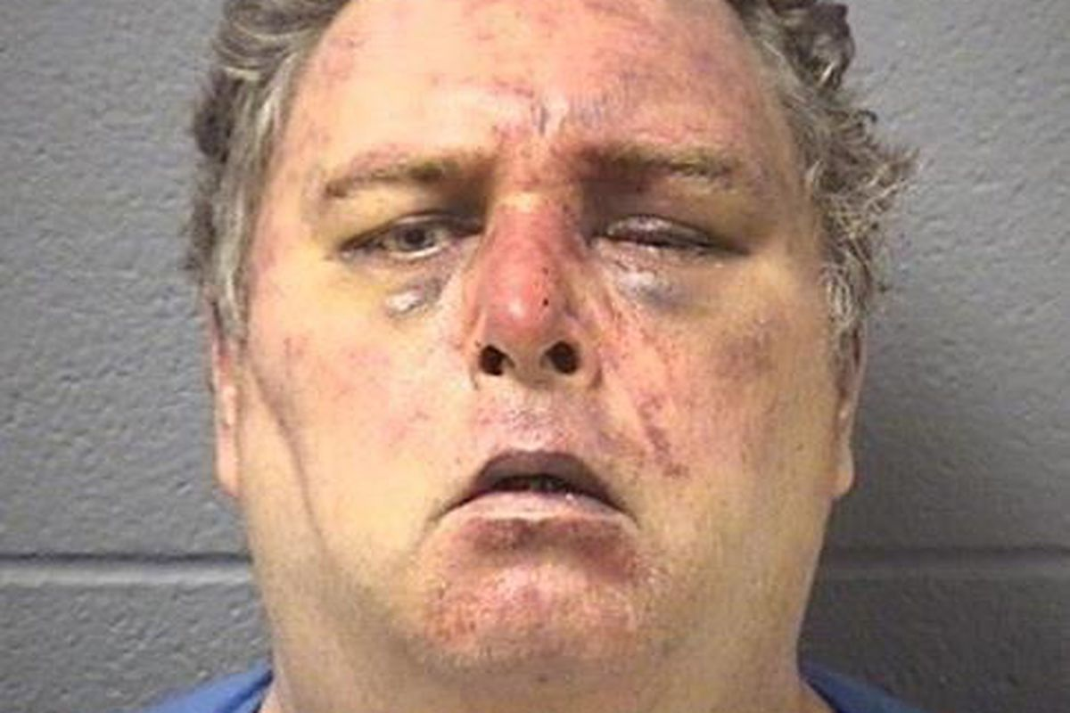 Crest Hill man charged with killing 1, wounding another in