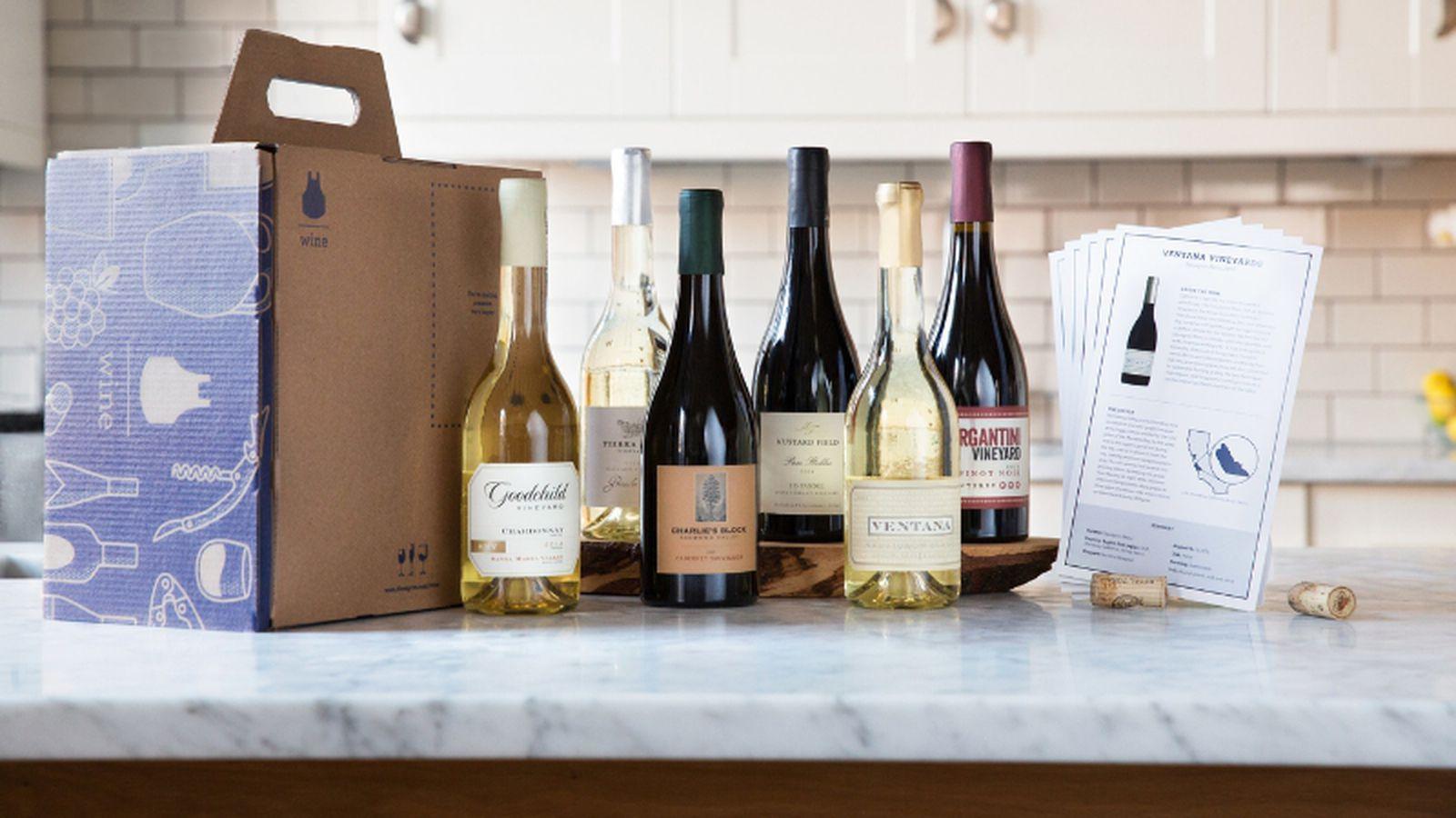 Blue apron wine review - Blue Apron Wine Review 34